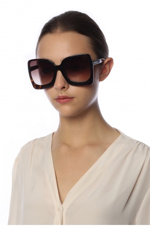 'emmanuella' sunglasses od Tom Ford